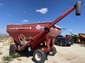 2000 E-Z Trail 3400 Seed Tender