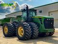 2009 John Deere 9630 Tractor