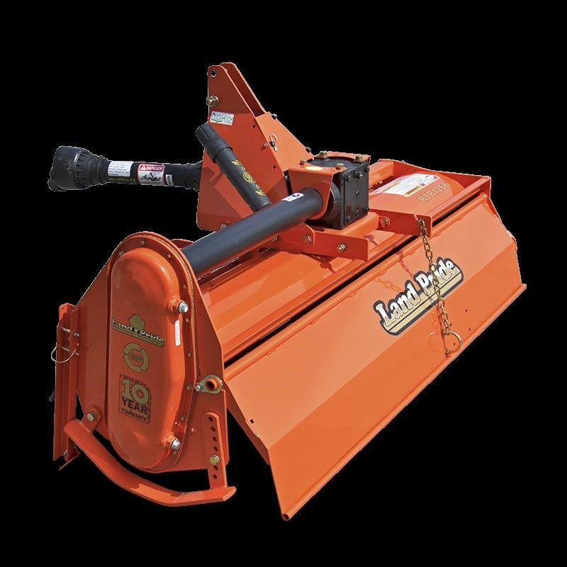 Land Pride RTR1258 Lawn and Garden