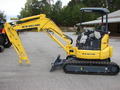 2016 New Holland E35B Excavators and Mini Excavator