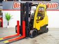 2014 Hyster S80FTBCS Forklift