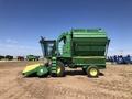 2012 John Deere 7460 Cotton Equipment