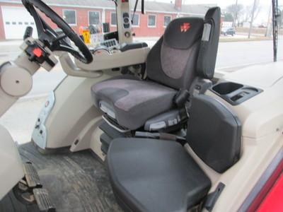 2013 Massey Ferguson 8690 Tractor