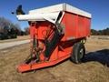 United Farm Tools 444 Grain Cart
