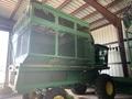1998 John Deere 7455 Cotton Equipment