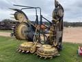 2013 New Holland 750BFI Forage Harvester Head