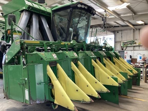 2015 John Deere CP690 Cotton Equipment