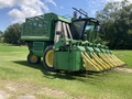 2007 John Deere 9996 Cotton Equipment