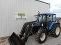 2003 New Holland TS100 Tractor