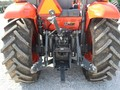 Kubota M6060D Tractor