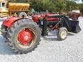 Massey Ferguson 65 Tractor