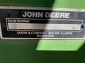 1992 John Deere 650 Disk