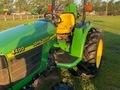 2001 John Deere 4400 Tractor