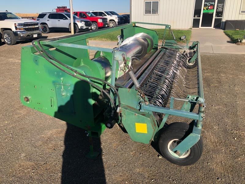 Pickett up16-172 Vegetable Equipment
