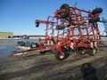 1998 Wil-Rich Quad 5 Field Cultivator