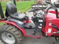 Mahindra EMAX 25 Tractor