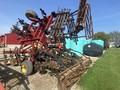 2008 Salford 570RTS Vertical Tillage