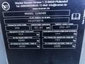 2015 Wacker Neuson 8085T Wheel Loader