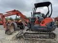 Kubota KX121-3 Excavators and Mini Excavator