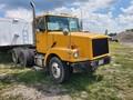 1997 Volvo WG64T Semi Truck