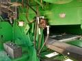 2000 John Deere 9450 Combine