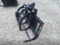 Dirt Dog Grapple Loader and Skid Steer Attachment