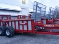 Hagedorn 5290 Manure Spreader