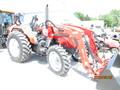 2015 Massey Ferguson 4608 Tractor