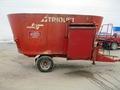Trioliet Solomix 2-1500 ZK Grinders and Mixer
