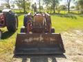 1969 International 544 Tractor