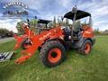2021 Kubota R540 Wheel Loader