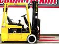 2004 Hyster J40ZT Forklift
