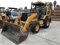 2005 Caterpillar 446D Backho