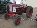 Farmall 504 Tractor