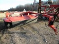 2003 Case IH DCX101 Mower Conditioner