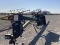 2010 Harvest International H1072 Augers and Conveyor