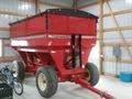 2013 Unverferth 325 Gravity Wagon
