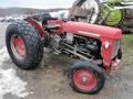 1960 Massey Ferguson 35 Tractor