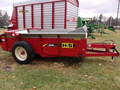 2015 H & S MS235HE Manure Spreader
