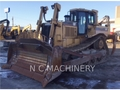 1997 Caterpillar D8R Dozer