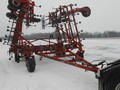 2000 Wil-Rich Quad 5 Field Cultivator