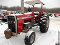 1981 Massey Ferguson 285 Tractor