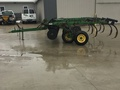 1991 John Deere 714 Chisel Plow