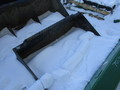 """Bobcat 60"""" Loader and Skid Steer Attachment"""