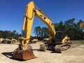 2007 Caterpillar 330DL Excavators and Mini Excavator