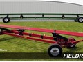 2013 Unverferth HT30 Header Trailer
