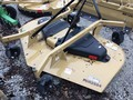 2016 Land Pride FDR2584 Rotary Cutter