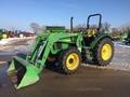 2001 John Deere 5520 Tractor