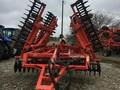 2013 Krause Excelerator 8000 Vertical Tillage