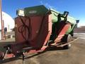 2005 Farm Aid 430 Feed Wagon